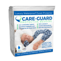 Division CareGuard Bed Pillow
